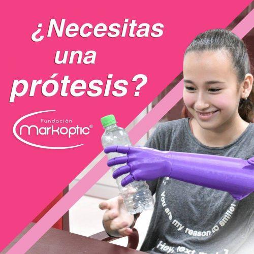 Fundación Markoptic A.C.